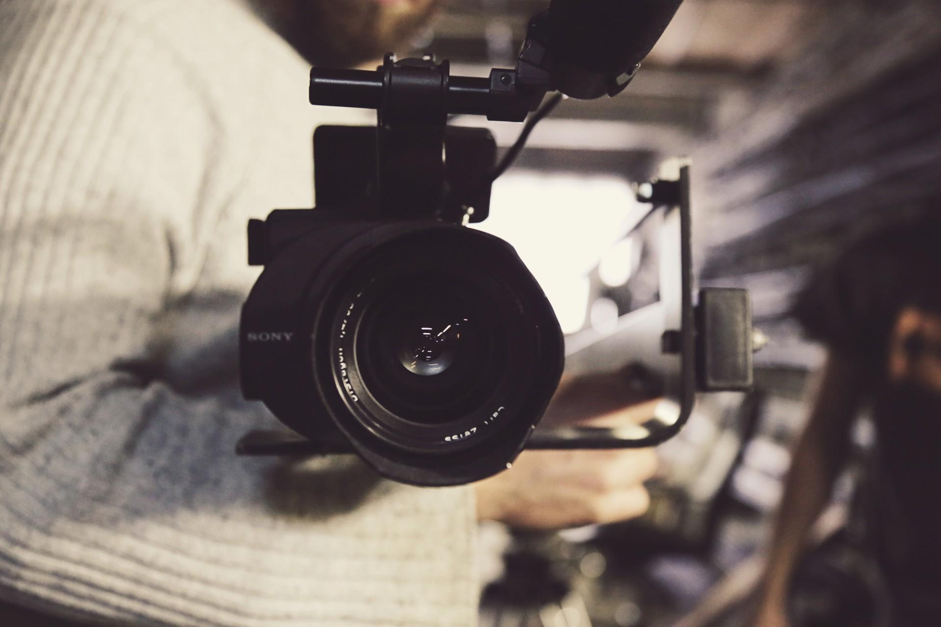 video snimanje